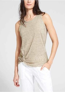 Athleta Knot Zephyr Tank