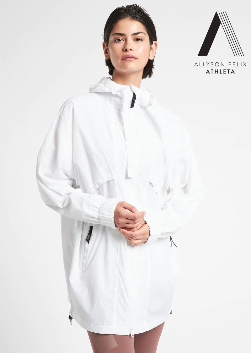 Athleta Legend Novelty Jacket