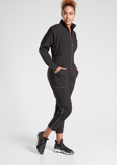 Athleta Lenox Jumpsuit