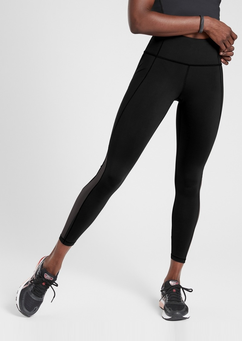 Athleta Lightning Tight in SuperSonic