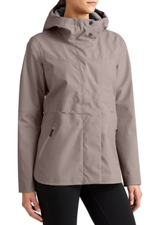 Lightweight Polartec® NeoShell® Jacket