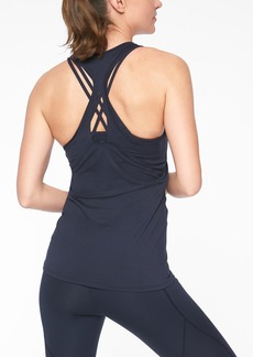 Athleta Limitless Keyhole Tank