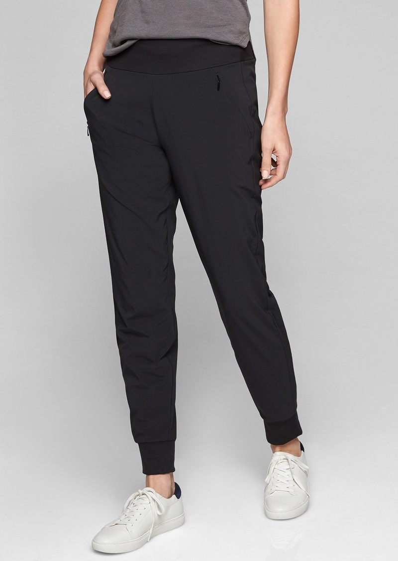 Athleta Lined Soho Jogger