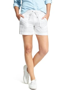 Athleta Linen Short