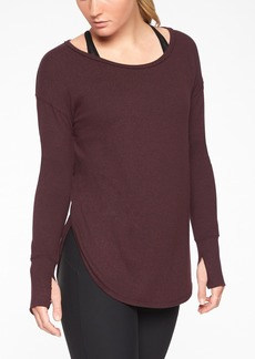 Athleta Lombard Top