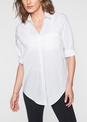 Athleta Long and Lean Passage Shirt