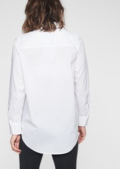 Athleta Long and Lean Passage Shirt