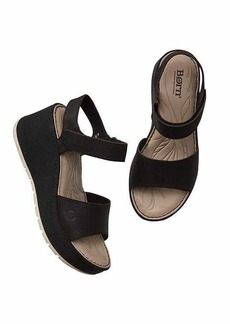 Lucee Wedge Sandal by Born®