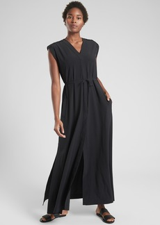 Athleta Mara Maxi Dress