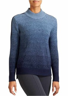 Athleta Merino Sunset Sweater