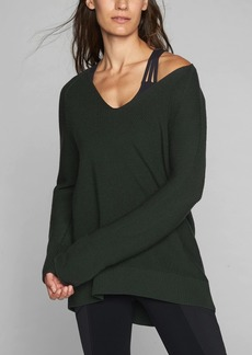 Athleta Merino V&#45Neck Sweater