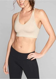 Athleta Mesh Around Seamless Bra