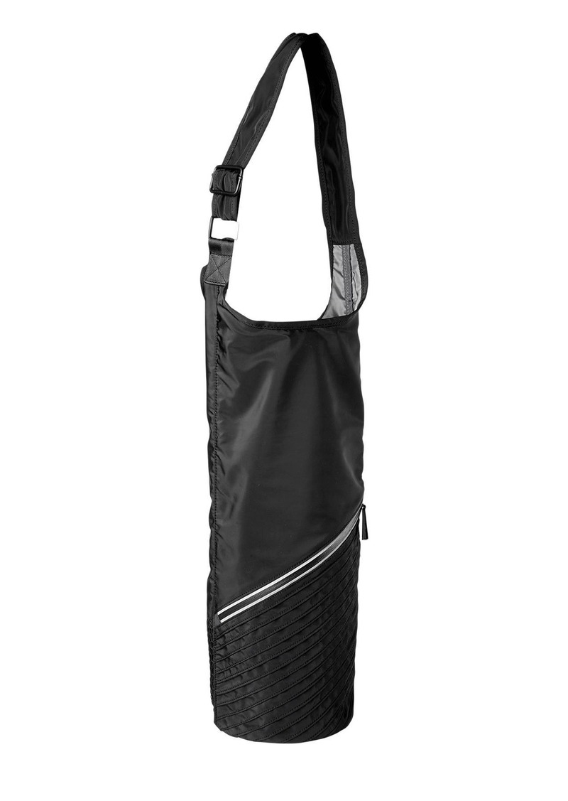 how to find limited quantity various colors SALE! Athleta Mesh Yoga Mat Tote