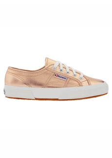 Metallic 2750 Sneaker by Superga