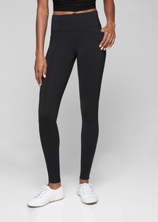 Athleta Metro High Waisted Legging