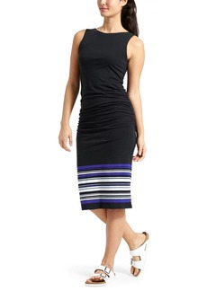 Athleta Midi Tank Dress