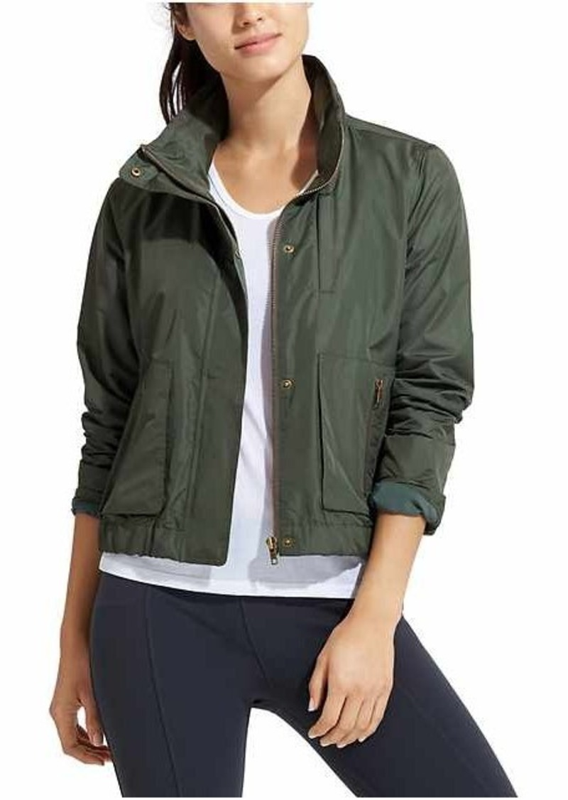 Athleta Military Jacket 2