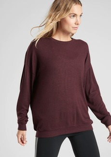 Athleta Mindful Pullover