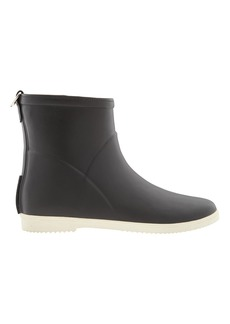 Athleta Minimalist Rubber Ankle Boot by Alice+Whittles&#174