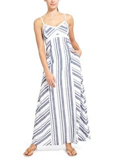 Athleta Moorea Maxi Dress