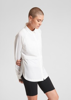 Athleta Northstar Shirt