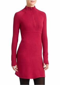 Athleta Olympia Sweater Dress