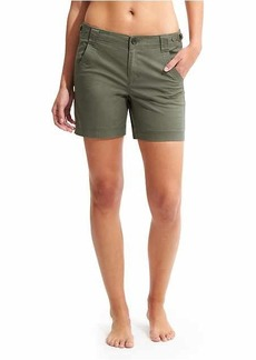 Organic Cotton Short