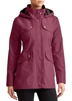 Overcast Coat
