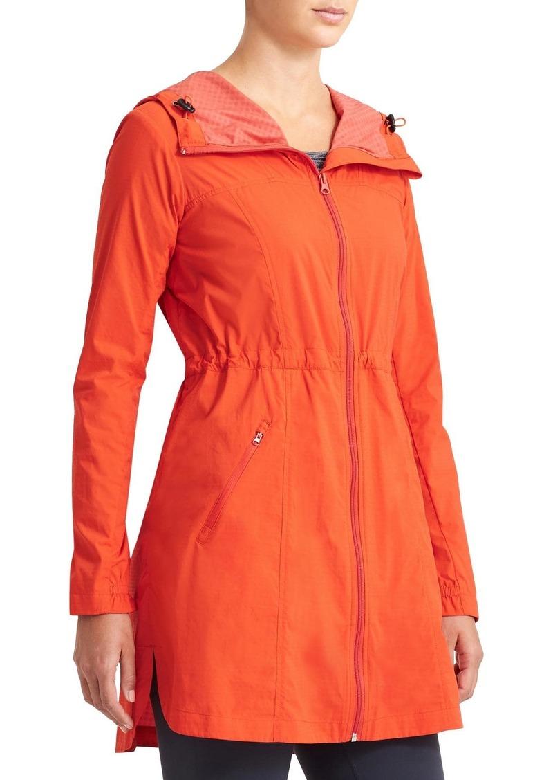 Athleta Overcloud Jacket