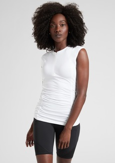 Athleta Pacifica Contoured Tank