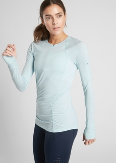 Athleta Pacifica Contoured Top