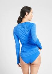 Athleta Pacifica Contoured Top