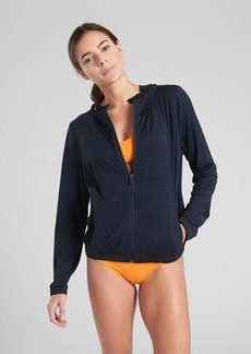 Athleta Pacifica Relaxed UPF Jacket