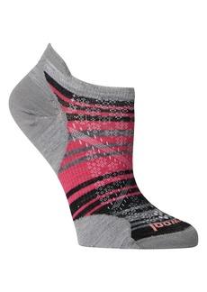 Athleta PhD Run Ultra Light Micro Socks by Smartwool&#174