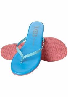 Pop Color Flip Flops by Tkees®