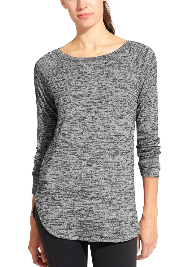 e3a50657588 SALE! Athleta Pose Top