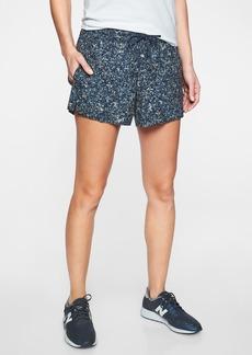 Athleta Printed Baja Short
