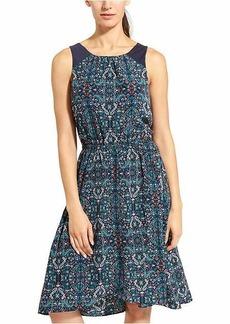 Printed Martinique Dress