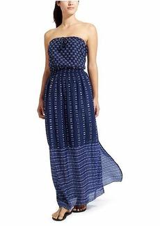 Printed Molokai Maxi Dress