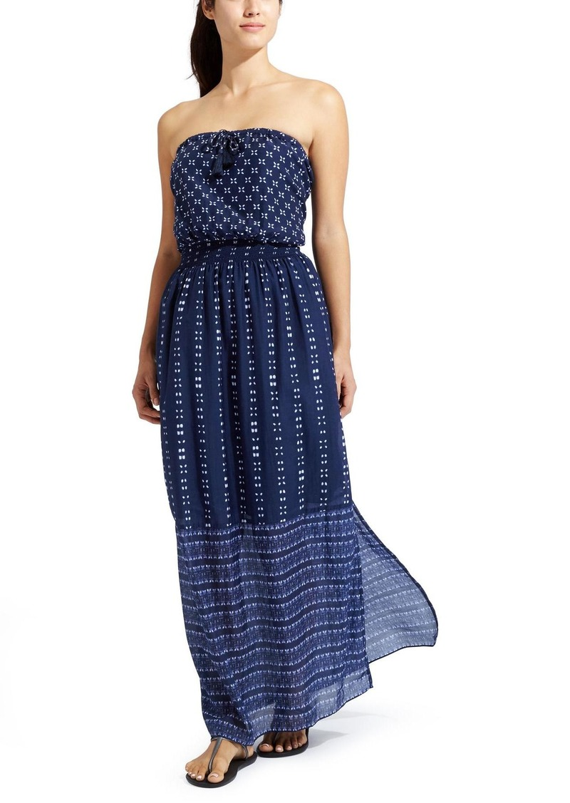 Athleta maxi dress image