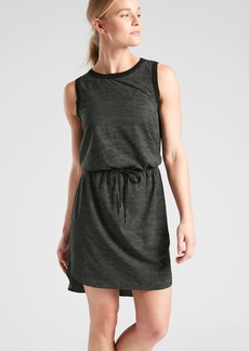Athleta Printed Rincon Dress