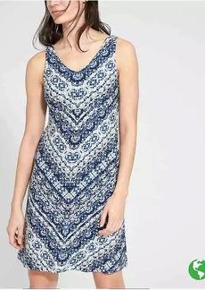 Athleta Printed Santorini Dress 3.0