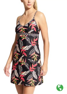 Athleta Printed Shorebreak Dress