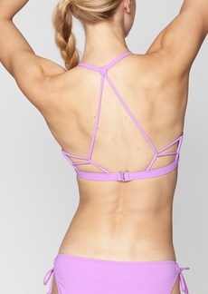 Athleta Prism Back Bikini Top