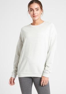 Athleta Pure Luxe Sweatshirt