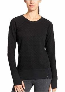 Quilted R&R Sweatshirt