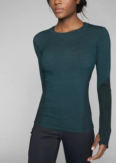 Athleta Remarkawool Crew Neck