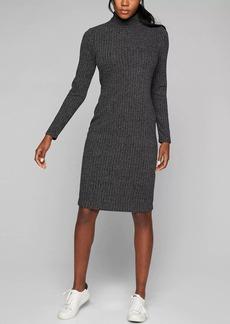 Rendezvous Turtleneck Dress