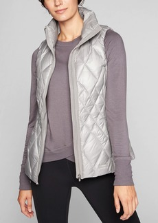 Athleta Responsible Down Vest