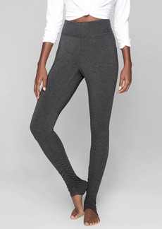 Athleta Restore Slim Ruched Pant